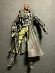 Marvel Legends Ultimate Nick Fury