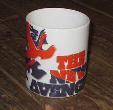 The New Avengers Logo MUG