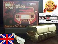LARGE KING Magnetic Fuel Saver save 22% fuel TOYOTA PEUGEOT VOLVO VOLKSWAGEN