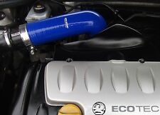 Z18xe Astra entrada Silicona Manguera Tubo masa Flujo De Aire Sensor Acelerador Cuerpo Motor