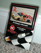 RARE AC Racing 95 Terry Labonte Spark Plug & Card MINT