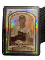 Mariano Rivera 2020 Bowman Chrome Farm to Fame Insert FTF-MR Yankees HOF