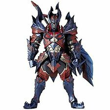 Vulcanlog 019 Monhanribo Hunter Swordsman Dino Series Figure
