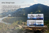 Pure Altai shilajit resin (Mumiyo Mumijo Mumio) *Free shipping*