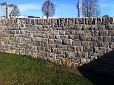 135,00€/t Naturstein, Mauersteine, Trockenmauer, Mauerwerk, Muschelkalk