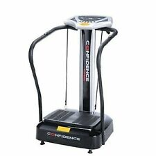 Confidence NHCFV2000 Power Plus Vibration Trainer Plate
