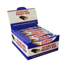 Scorched Peanut Bar x 30 Bars 45g Candy Buffet Party Favors FREE POSTAGE