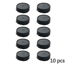 10*rear lens cap cover back for canon FD replacement 55 300 70 200 50 35