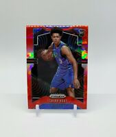 2019-20 Prizm Isaiah Roby Red Ice Prizm Rookie Card #283