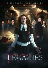 Legacies: Complete First Season - 3 DISC SET (REGION 1 DVD New)