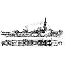Bauplan T-13