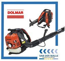 Dolmar Benzin Gebläse Laubbläser MG5300-4 Laubgebläse Rückenbläser