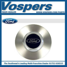 Genuine Ford Fiesta ST150 2004 - 2012 Alloy Wheel Centre Cap. New, 2100371