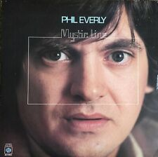 PHIL EVERLY Mystic Line VINYL LP Original 1975 USA Issue THE EVERLY BROTHERS