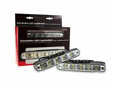 2x 5 Watt LED Tagfahrlicht inkl. R87 Relais  Citroen C4 C5 C6 C8 DS3 DS4 DS5