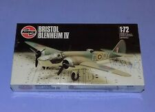 * RARE FACTORY SEALED * 1987 * AIRFIX SERIES 2 * BRISTOL BEAUFIGHTER TFX *