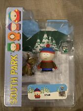"""South Park Series 2 """"STAN MARSH"""" Open Mouth RARE Variant Figure by Mezco NEW!"""