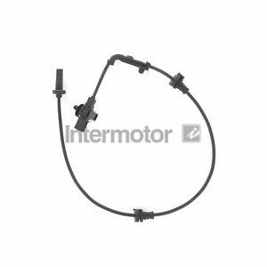 For Honda Civic MK8 1.6 Genuine Intermotor Front Left ABS Sensor