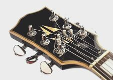 The String Butler Guitar Tuning Improvement Device (Silver Chrome)