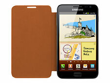 Genuine Samsung Galaxy Note N7000 I9220 Flip Case Cover