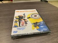 Gru DVD il Mio Minions Sigillata Sealed