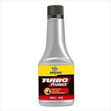 Bardahl Turbo proteggere c60 FULLERENE olio additivo Brisca RACE RALLY