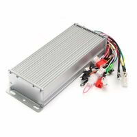 DC 48V 1500W BRUSHLESS MOTOR CONTROLLER FOR EBIKE SCOOTER ELECTRIC BICYCLE