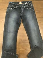 Lucky Brand Women's Easy Rider Reg Inseam Denim Jeans Size 6/26