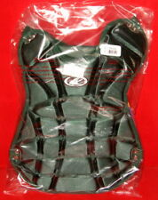 CHAMPRO CP035 YOUTH 14.5 INCH CHEST PROTECTOR ~NWT ~ Green ~ Free Shippng