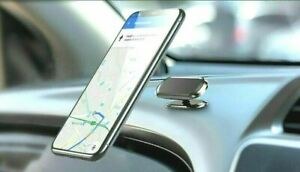 Universal Magnetic in Car Mobile Phone Holder Mount Rotating 360 High Quality