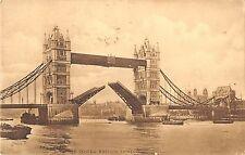 BR80547 the tower bridge london   uk