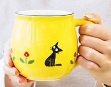 Studio Ghibli Kiki's Delivery Service Osono's Tableware series Mug Cup Jiji NEW