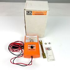 Graymark Engine Analyzer Student Involvement Project Model 535 New In Box