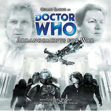 Arrangements for War by Paul Sutton (CD-Audio, 2004)