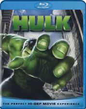 Hulk (Blu-ray) New Blu-ray