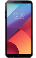 "LG G6 H870DS 64GB (FACTORY UNLOCKED) 5.7"" Dual Sim - Black White Platinum Gold"