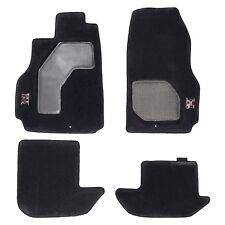 09-2020 Nissan GTR Premium Sport Carpeted Floor Mat w/ Carbon Fiber Inserts OEM