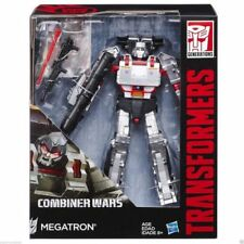 Megatron Combine Wars Transformers & Robot Action Figures