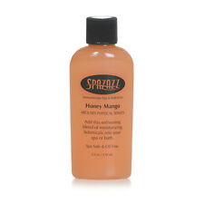 Spazazz spa élixirs parfum liquide - 2.5 oz miel Mango