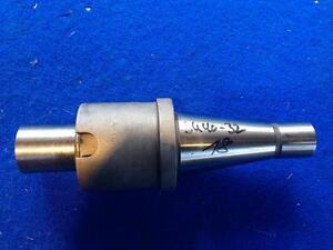 Kombi Fräsdorn für Messerkopf, Walzenstirnfräs, Sägeblatt etc. DIN2080 SK40 32mm