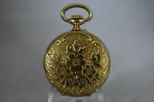 Antique Imperial 17 jewel Swiss Pocket Watch