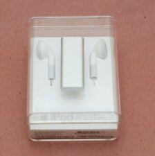 Apple iPod shuffle 3rd Generation Silver (2 Gb) H2Audio