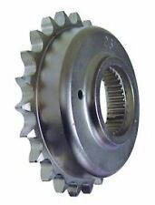 23T Offset Sprocket For Harley 5 & 6 Speed Transmissions Using A 530 Chain