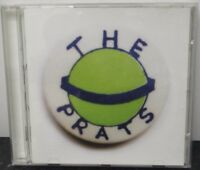 THE PRATS - Now Thats What I Call Prats Music ~ CD ALBUM