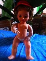 50cm ravissante bella ,attend adoption nouvelle maman !!!des ans 70...