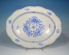 "Herend ""Waldstein blau WB"" Platte 36,5 x 27,5 cm. 102"