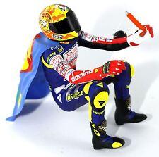 Minichamps Valentino Rossi Figurine GP 125 1997 1:12 Scale 312970146