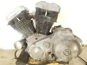 87 Harley Sportster XL XLH 883 Engine Motor Complete GUARANTEE & WARRANTY