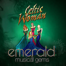 Celtic Woman Emerald Musical Gems Live In Concert Blu Ray