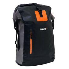 Swimming Waterproof Dry Bag River Trekking Floating Roll-top Backpack S1V6